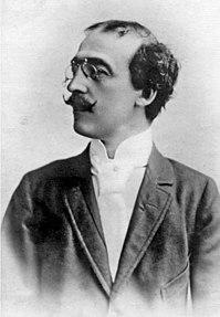 Wallachian-born Romanian poet, novelist, dramatist and literary critic