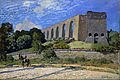 Alfred Sisley - Aqueduct at Marly - Google Art Project.jpg