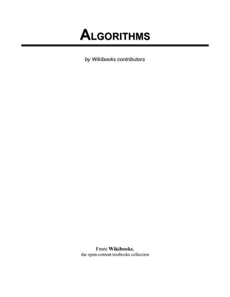 introduction to algorithms book pdf