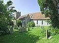 All Saints' Church, Calbourne - geograph.org.uk - 539491.jpg