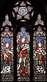 All Saints, Margaret Street, London W1 - Window - geograph.org.uk - 1668276.jpg