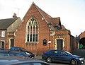 All Saints Church Hall - geograph.org.uk - 649482.jpg