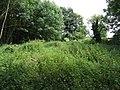 All Saints churchyard, Moorby - geograph.org.uk - 524061.jpg