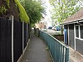 Alley leading to Chandlers Quay - geograph.org.uk - 938696.jpg