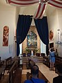 Almada, Cristo Rei, capela, interno.jpg