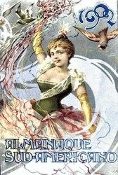 Almanaque sud-americano 1902
