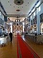 Alsėdžių bažnyčia, interjeras.JPG