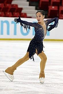 Alysa Liu Wikipedia