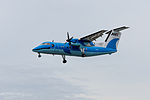 Amakusa Airlines, DHC-8-100, JA81AM (18661827452).jpg