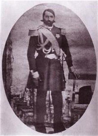 Ardalan - Amanollah Khan Ardalan, Wali of Ardalan (1846-1848, 1860-1867)