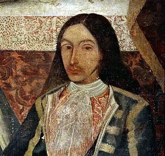 Tenerife - Amaro Pargo (1678-1741), corsair and merchant from Tenerife who participated in the Spanish treasure fleet (the Spanish-American trade route).