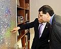 Ambassador Shapiro Visits BeerSheva (6997724545).jpg