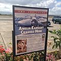 Amelia was here. -avgeek -pilot -aviation -planespotting (14261365757).jpg