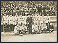 American League All-Star Team for Munane Day Charity game, 1917.jpg