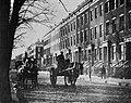 Amerikanischer Photograph um 1894 - Der Washington Platz (Zeno Fotografie).jpg