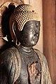 Amida Buddha of Konrenji Temple in Nishio city, Aichi pref Japan(3914321403).jpg