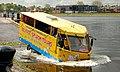 Amphibious bus, Belfast (6) - geograph.org.uk - 1852478.jpg