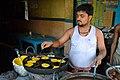 Amriti Frying - Dum Dum - Kolkata 2012-04-22 2215.JPG