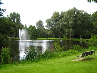 Amstelpark - Amstelpark, 2007