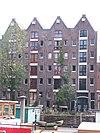 amsterdam oudeschans 67 across