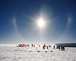Amundsen–Scott South Pole Station (25812130277).jpg