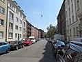 An der Questenhorst, 2, Südstadt, Hannover.jpg