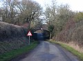 An old SandMJR bridge - geograph.org.uk - 1701637.jpg