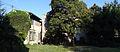 Ancien moulin des Amidonniers (Église Saint-Paul), Toulouse, France (arrière du bâtiment).JPG
