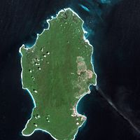 Andaman Islands SPOT 1281