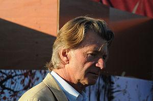 Anders Wijkman - Anders Wijkman in 2009