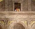 Andrea del Sarto, liberazione di un'indemoniata, 1509-1510, 03.jpg