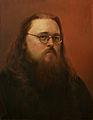 Andrei Kuraev. The portrait. Artist A.N. Mironov.jpg