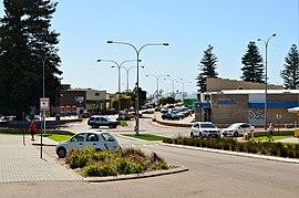 Esperance, Western Australia - Wikipedia, the free encyclopediaesperance town