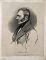 Andrew Ure. Lithograph by T. Bridgford. Wellcome V0005946.jpg