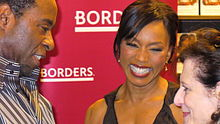 Angela Bassett and Courtney Vance 3 by David Shankbone.JPG