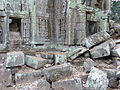 Angkor - Ta Prohm - 046 Stones and Buildings (8581993264).jpg