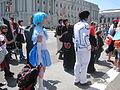 Anime costume parade at 2010 NCCBF 2010-04-18 4.JPG