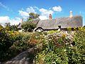 Anne Hathaway's Cottage and Gardens.JPG