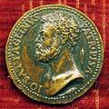 Anonimo, medaglia di giovanni battaglini, patrizio di pisa.JPG