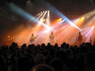Festival Interceltique de Lorient - Lorient Interceltic Festival in Brittany