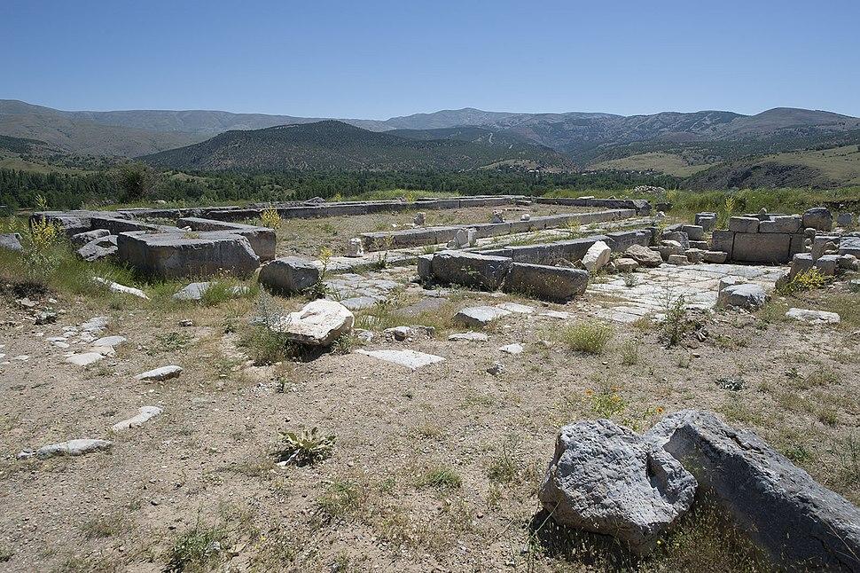 Antioch of Pisidia 2898