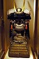 Antique Japanese (samurai) O-Yoroi armor 2.jpg