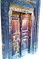 Antique Wooden Door - LokVirsa - I.jpg