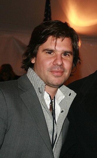 Antonio de la Rúa - Antonio de la Rúa in 2009