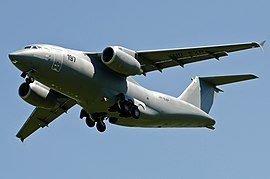 Antonov An-178 in military grey colours.jpeg