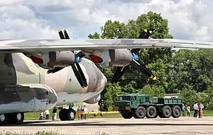 Antonov An-22 Migalovo Air Force base Open day 02.jpg