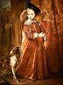 Antoon van Dyck (1599-1641) Portret van Willem II van Oranje - Moorsel 3-09-2019.jpg