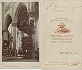 Anvers, chaire de l'église St-Jacques (C Bretagne).jpg