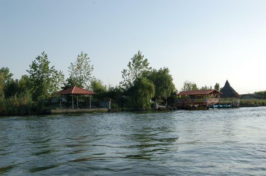 Anzali lagoon2 Barry Kent