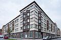 Aparment house Laportestrasse Allerweg Linden-Sued Hannover Germany.jpg